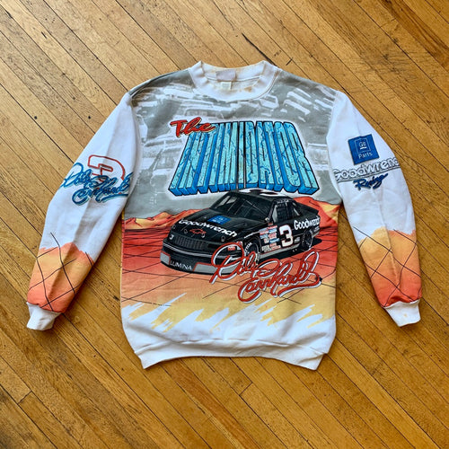 NASCAR Dale Earnhardt The Intimidator Crewneck