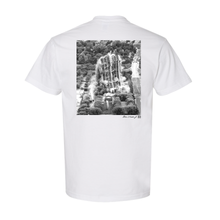 Load image into Gallery viewer, Martin Tower Implosion T-Shirt