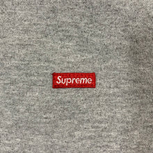 Load image into Gallery viewer, Supreme SS17 Small Bogo Full Zip Hoodie