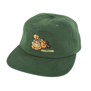 Mondays Garfield Snapback Hat