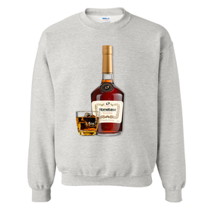 The Most Civilized Sweatshirt
