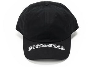 Heavy Metal Low Profile Snapback Hat