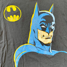 Load image into Gallery viewer, Bat-Man Portrait Single Stitch T-Shirt