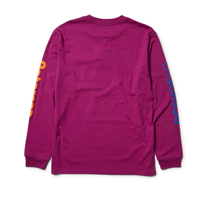 Paterson x DC Field Tech LS T-Shirt