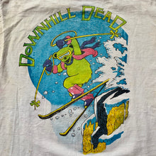 Load image into Gallery viewer, Grateful Dead 1992 Downhill Dead Single Stitch T-Shirt