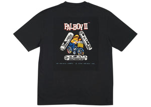 Palboy T-Shirt / Black
