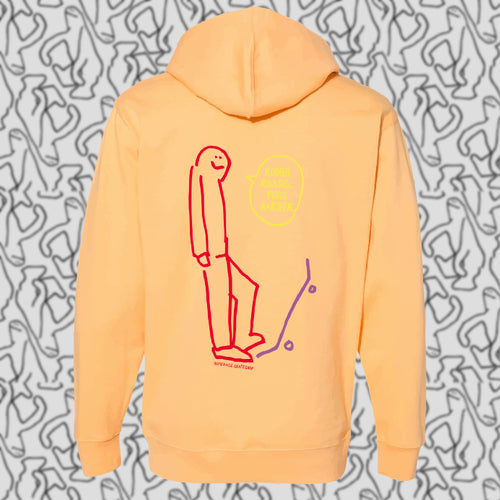 The Giant GONZ Hoodie
