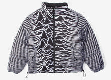 Load image into Gallery viewer, Disorder Reversible Puffer Jacket