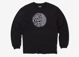 Lost Control Embroidered LS T-Shirt