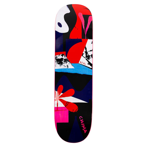 Real Chima Clark Series Deck 8.5