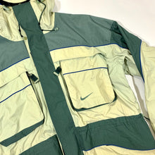 Load image into Gallery viewer, Nike ACG Nylon Tactical Jacket