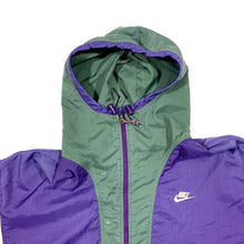 Load image into Gallery viewer, Nike ACG Color Blocked Packable Windbreaker