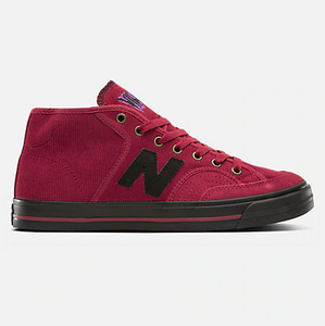 NM213 Pro Court Mid Frankie Villani Shoe