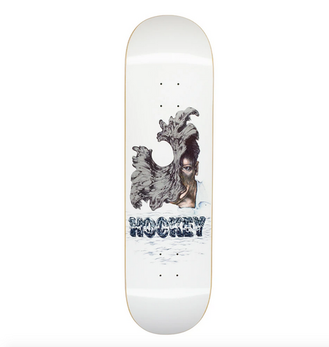 Liquid Metal Deck 8.25