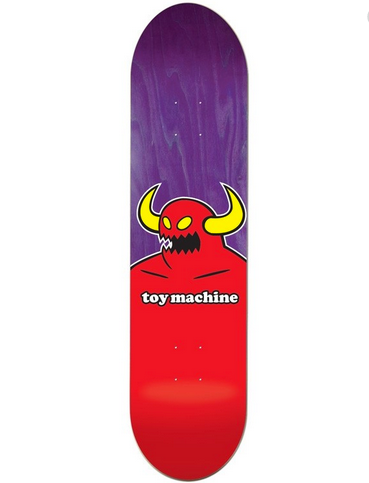 Toy Machine Monster Deck 7.38