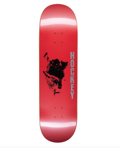 Hockey Chaos Red Deck 8.75