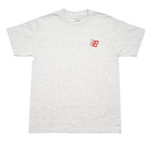 Load image into Gallery viewer, B Logo SS T-Shirt White Infared