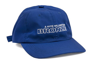Bronze Hype Hat