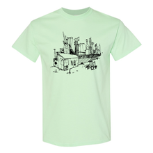 Load image into Gallery viewer, Kali Stacks T-Shirt