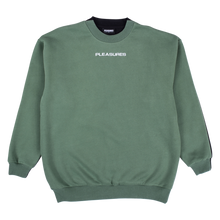 Load image into Gallery viewer, Experience Blocked Crewneck