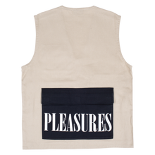 Load image into Gallery viewer, Pleasures Fade Tactical Vest