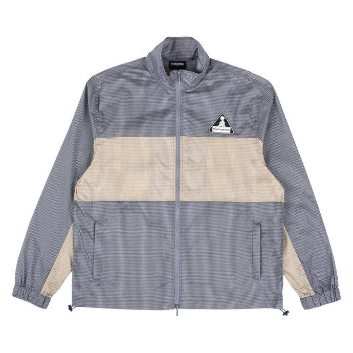 Brick Tech Track Jacket