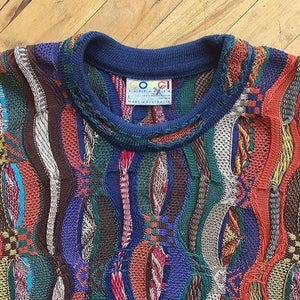Coogi Australia Knit Sweater