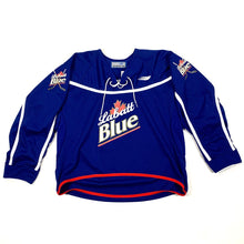 Load image into Gallery viewer, Labalt Blue Hockey Jersey