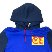 Load image into Gallery viewer, Polo RL CP-93 Double-Knit Hoodie