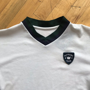 CONSIGN JAS 23: SUPREME 2004 SUPREME NY TEAM JERSEY