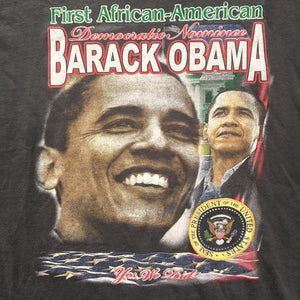 First African American President T-Shirt