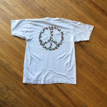 Load image into Gallery viewer, Grateful Dead Roses, Bones & Peace Single Stitch T-Shirt