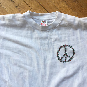 Grateful Dead Roses, Bones & Peace Single Stitch T-Shirt