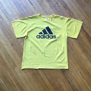 Adidas Equipment Logo T-Shirt