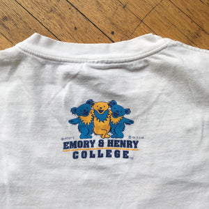 Grateful Dead Emory & Henry '97 Dancing Bears T-Shirt