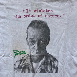Tropicana Twister Mother Nature Single Stitch T-Shirt