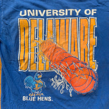 Load image into Gallery viewer, University of Delaware Blue Hens T-Shirt