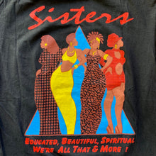 Load image into Gallery viewer, Million Woman March 1997 Sisters T-Shirt
