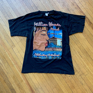 Million Woman March 1997 Sisters T-Shirt
