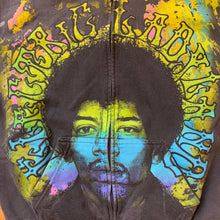 Load image into Gallery viewer, Jimi Hendrix Electric Ladyland Portrait Zip Hoodie