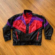 Load image into Gallery viewer, Cold Wave Color Block Ski Jacket