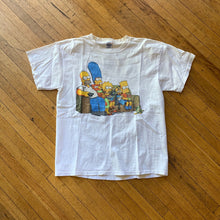 Load image into Gallery viewer, The Simpsons Couch Gag T-Shirt