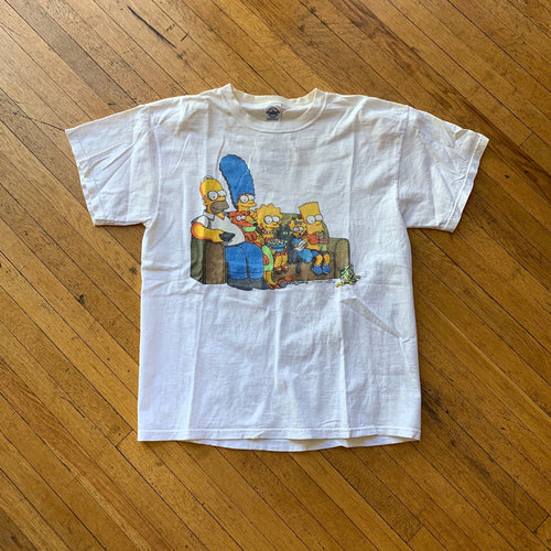The Simpsons Couch Gag T-Shirt