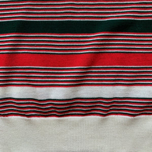 Globus 70's Style Gucci-like SS Polo