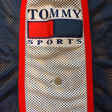 Load image into Gallery viewer, Bootleg Tommy Hilfiger Mesh Polo Shirt