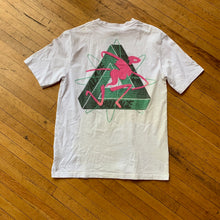 Load image into Gallery viewer, CONSIGN JAS 46 : Palace Atom Tri Ferg T-Shirt