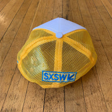Load image into Gallery viewer, CONSIGN JAS 41 : A$AP Rocky SXSW Trucker Hat