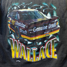 Load image into Gallery viewer, NASCAR Rusty Wallace Punture T-Shirt