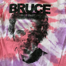 Load image into Gallery viewer, Bruce Springsteen Wrecking Ball Tour Tie-Dye T-Shirt