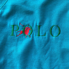 Load image into Gallery viewer, Bootleg Polo RL Embroidered Crewneck